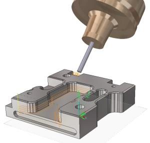 2D-Machining 2