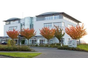 MECADAT AG Büro Paderborn