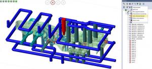 VISI-Flow: Konturnahe Kühlung