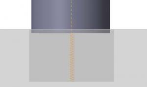 VISI Machining: Waveform