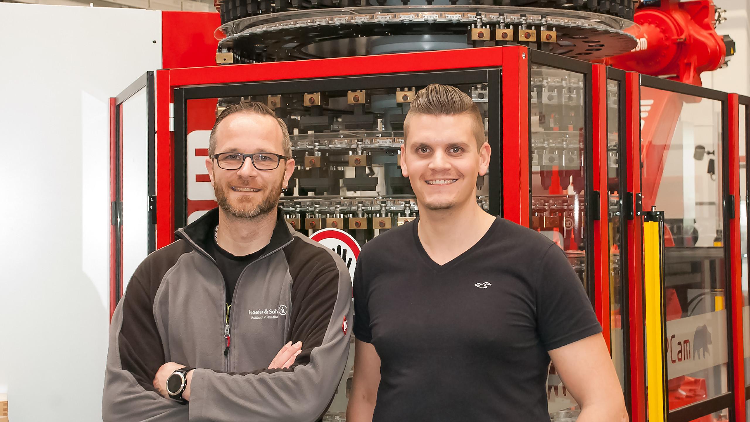 Hoefer & Sohn