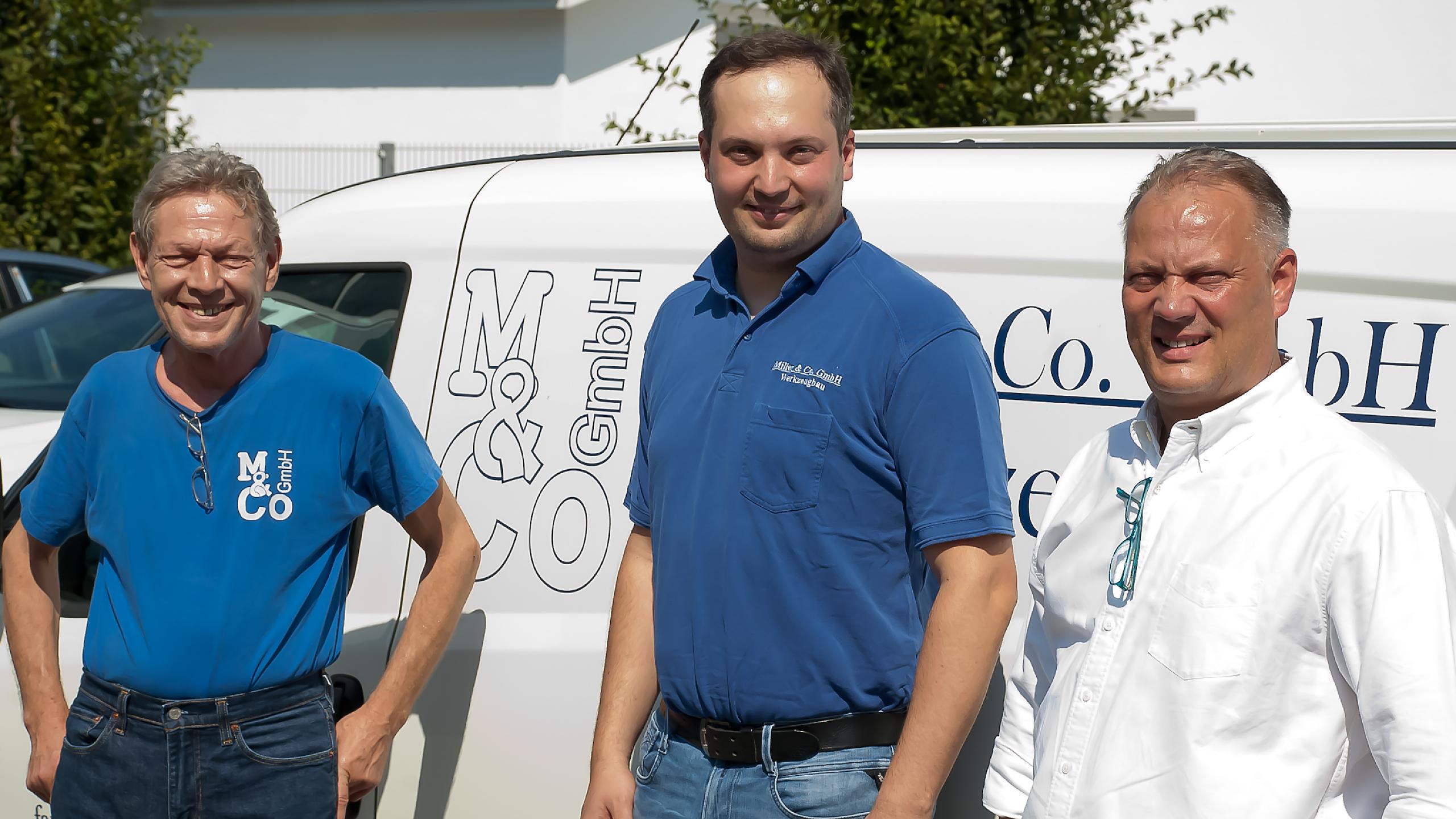 Miller & Co GmbH