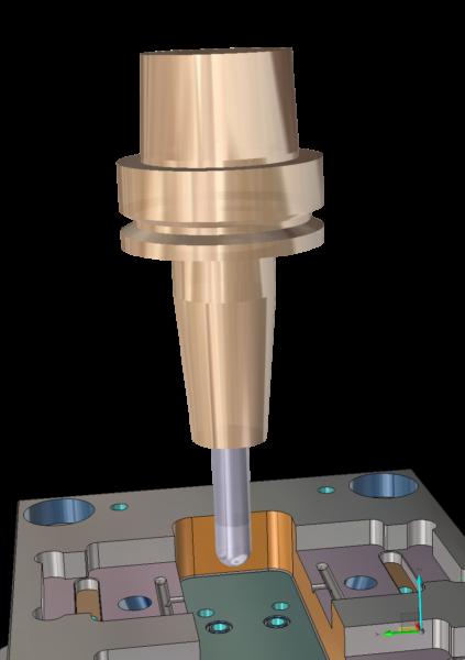 3D-Machining-Tool